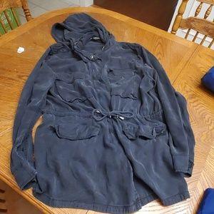 Blue coat